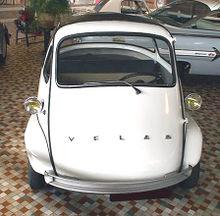 Isetta - WOI Encyclopedia Italia