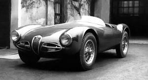 Px Alfa Romeo By Colli