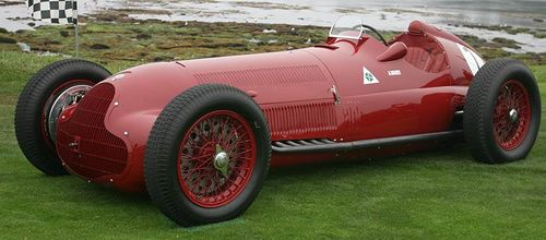 Px Alfa Romeo C