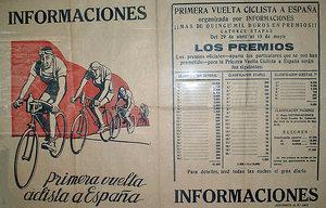 Vuelta a España - WOI Encyclopedia Italia
